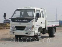 北京牌BJ2815P2型低速货车