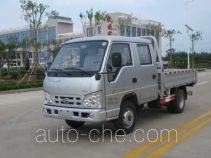 BAIC BAW BJ2815WD2 low-speed dump truck