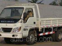 北京牌BJ2820型低速货车