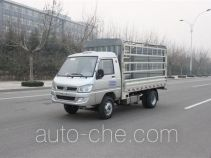 BAIC BAW BJ2820CS1 low-speed stake truck
