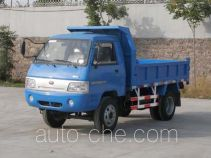 BAIC BAW BJ2820D1 low-speed dump truck