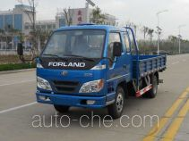 BAIC BAW BJ2820PD5 low-speed dump truck