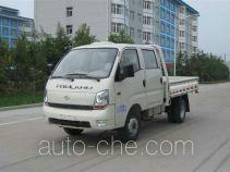 北京牌BJ2820W20型低速货车
