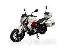 Benelli BJ300J motorcycle