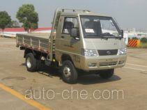 福田牌BJ3022D3JA3-G1型自卸汽车