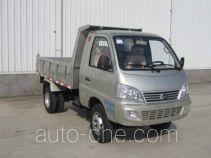 Heibao BJ3030D30FS dump truck