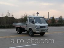 Foton BJ3030D3JA3-F1 dump truck