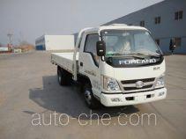 Foton BJ3032D4JA3-F2 dump truck