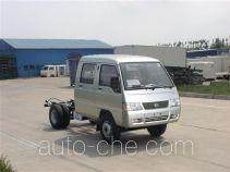 福田牌BJ3035D3AA3-1型载货汽车底盘