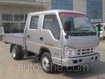 福田牌BJ3035D3AV3-1型自卸汽车