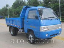 福田牌BJ3035D3JA2-1型自卸汽车