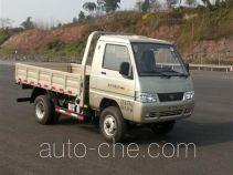 Foton BJ3035D3JA3-1 dump truck