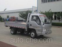 Foton BJ3035D3JV3-1 dump truck