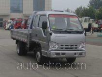Foton BJ3035D3PV3-1 dump truck