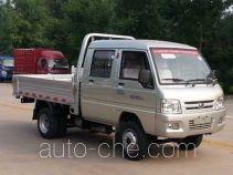 Foton BJ3035D4AV4-1 dump truck
