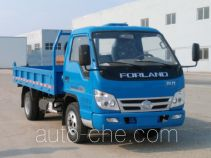 福田牌BJ3036D3JB4-F1型自卸汽车