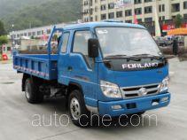 Foton BJ3036D3PB4-F1 dump truck