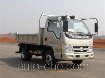 Foton BJ3042D8JEA-G1 dump truck