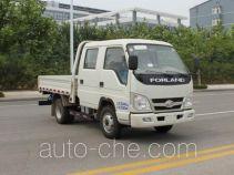 Foton BJ3042D9AB5-FA dump truck