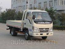 Foton BJ3042D9JB3-FA dump truck