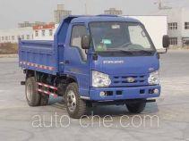 福田牌BJ3042D9JBA-FA型自卸汽车