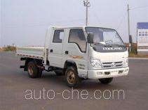 福田牌BJ3042DBAEA-G1型自卸汽车