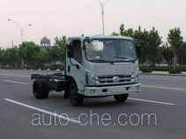 Foton BJ3083DEJBA-FA dump truck chassis
