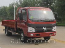 Foton BJ3083DEPEA-FB dump truck