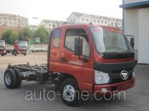 Foton BJ3083DEPBA-FB dump truck chassis