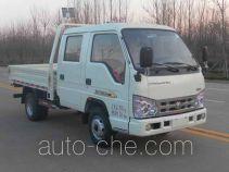 福田牌BJ3045D8AA5-3型自卸汽车