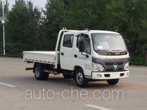 福田牌BJ3045D8ADA-1型自卸汽车