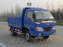 Foton BJ3045D8JD5-1 dump truck