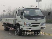 Foton BJ3045D8JEA-1 dump truck