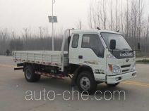 福田牌BJ3045D8PEA-1型自卸汽车