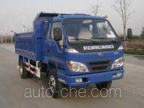 Foton BJ3045D8PEA-2 dump truck