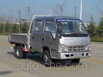 Foton BJ3045D9AA5-1 dump truck