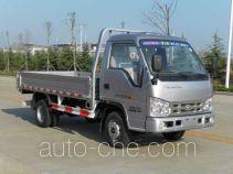 福田牌BJ3045D9JA5-2型自卸汽车