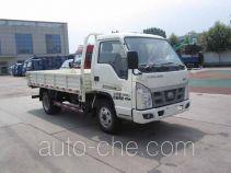 福田牌BJ3045D9JB5-1型自卸汽车