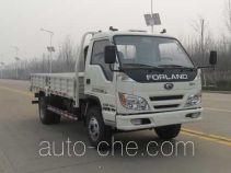 Foton BJ3045D9JEA-1 dump truck