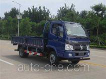 福田牌BJ3045D9JEA-3型自卸汽车