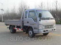 Foton BJ3045D9PB5-3 dump truck