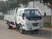 Foton BJ3045D9PBA-3 dump truck