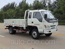 Foton BJ3045D9PBA-7 dump truck