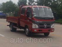 Foton BJ3046D8ABA-1 dump truck