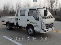 Foton BJ3046D8ABA-FC dump truck