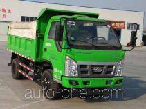 Foton BJ3046D9JBA-FA dump truck