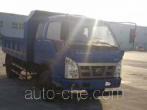 福田牌BJ3046D9PBA-FA型自卸汽车