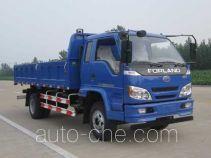 福田牌BJ3055DBPEA-2型自卸汽车