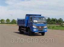 Foton BJ3062DBPFA-G3 dump truck