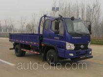 Foton BJ3085DEPDA-1 dump truck